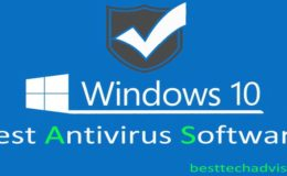 Best Antivirus Software for Windows 10 (2018)