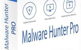 Malware Hunter Pro License Key Free 1Year – 2019