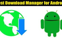 Best Download Manager for Android 2019 Free Download