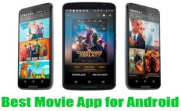 Best Movie App for Android Phone Free Download 2019 to Watch Movies