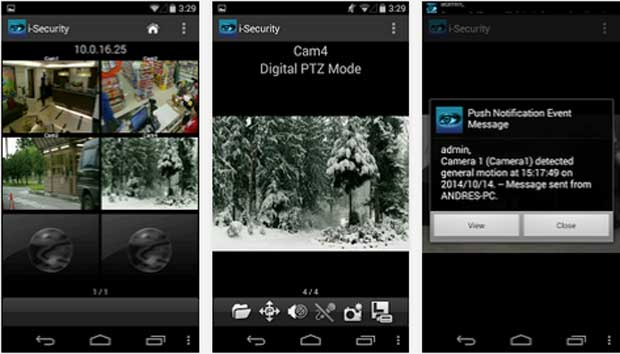 Top Best Free Home Security Apps for Android to Keep ...