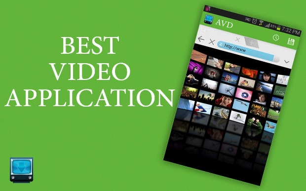 Free Video Downloader Apps for Android