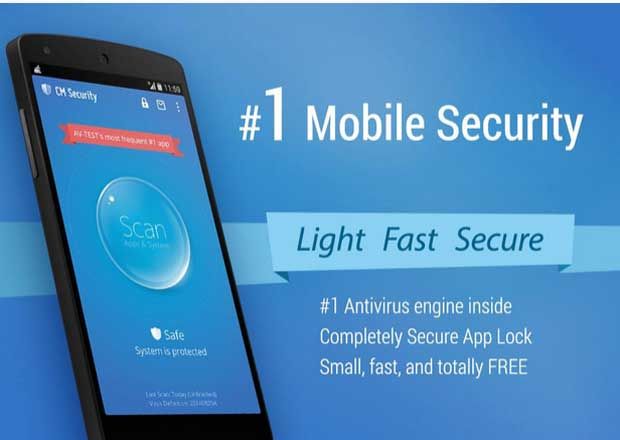 Security Apps for Android