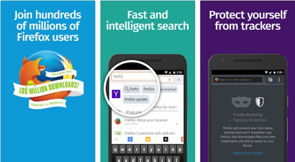 Free 7 Best Browser Apps for Android
