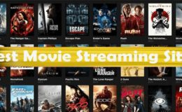 Top Free Best Movie Streaming Sites 2019 – Watch Movies Online