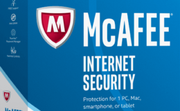 Mcafee Internet Security 2019 Free 6 Months Subscription – 180Days