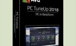 AVG PC Tuneup 2019 Product Key Free Download for 1 Year