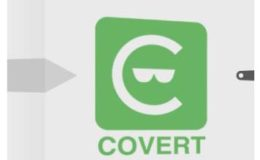 COVERT Pro Free Download With License Key