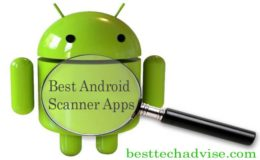 Best Android Scanner Apps for Smartphone Free Download 2019
