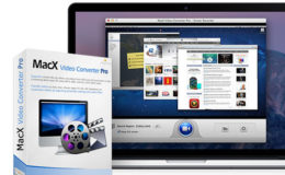 MacX Video Converter Pro License Code Free Genuine 2019