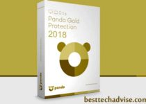 Panda Gold Protection 2018 Activation Code Free