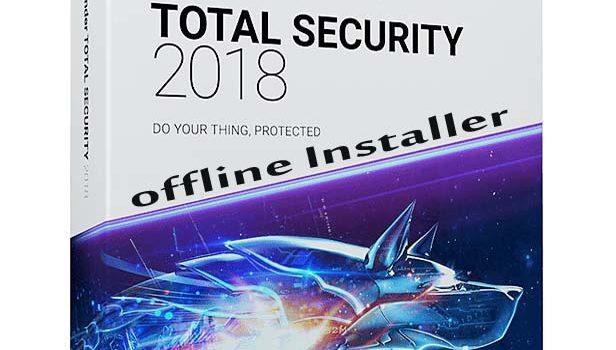 Bitdefender Total Security 2018 Offline Installer Download for Windows