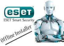 ESET Smart Security Offline Installer 2018 Download 32 & 64 bit
