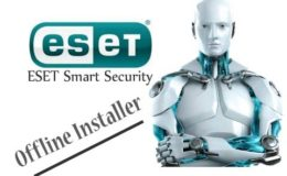 ESET Smart Security Offline Installer 2019 Download 32 bit & 64 bit