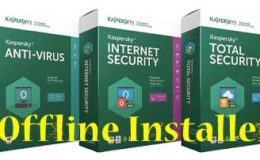 Kaspersky Free Offline Installer 2019 Download for Windows & Mac