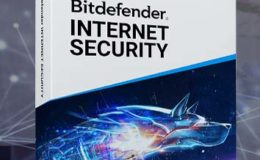 Bitdefender Internet Security 2019 Key Free Download for 180Days