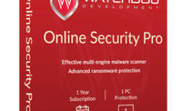 Watchdog Online Security Pro 2019 Free Download With License Key