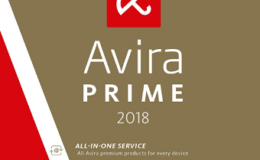 Avira Prime 2019 Free License Key for 3 Months Download