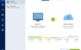 Acronis True Image Serial Key License 2019 Free Download