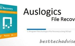 Auslogics File Recovery License Key Free Download