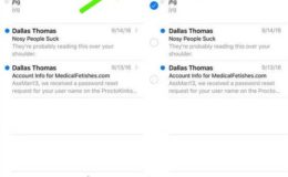 How to Delete All Emails form iPhone – Completely