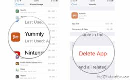 How to Delete Apps on iPhone 6 Plus, 7, 8 Completely