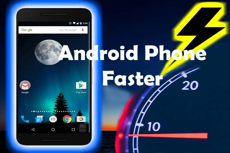 best android app to make your phone faster